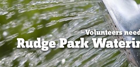 Rudge Watering Team